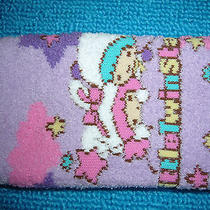 Brand New Little Twins Star Bed Socks From  Sanrio Japan Free Size Photo