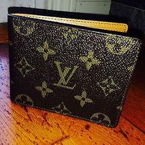 Brand New Louis Vuitton Wallet Photo