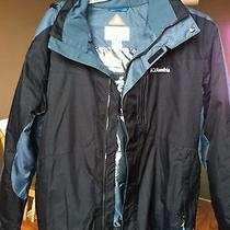 Brand New Men's Columbia Omni- Heat Thermal Reflective Jacket Photo