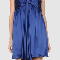Brand New Moschino Cheap & Chic Blue Dress Photo