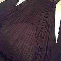 Brand New. Never Worn. Bebe High/ Low Dress Photo
