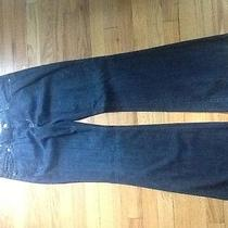 Brand New Never Worn Women's Citizens of Humanity Jeans Size 31 Photo