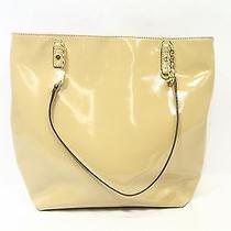 Brand New New Michael Kors Jet Set Chain Item Ns Chain Tote Leather - Nude 268 Photo