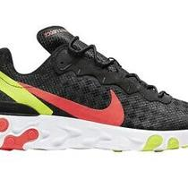 Brand New Nike React Element 55 Sneakers Us Size 10 Photo