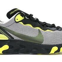 Brand New Nike React Element 55 Sneakers Us Size 11 Photo
