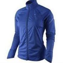 Brand New Nike Xs Women's Element Shield Thermal Running Jacket Full Zip Photo