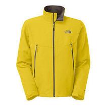 Brand New North Face Men's Rdt Softshell Jacket Warm Olive Xxl Photo
