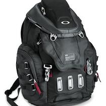 Brand New Oakley Kitchen Sink Backpack 92060 - Free Shipping Photo