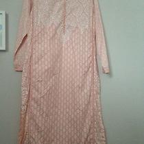 Brand New Origins Pret Kurta Small Blush Pink Peach Designer Original Authentic Photo