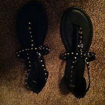 Brand New Pair Ladies Sandals Photo