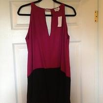 Brand New Parker Dress Size M 99.00 Photo