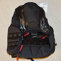 Brand New Rare Oakley Big Kitchen Black Backpack 92737-001x Photo