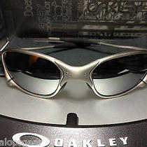 Brand New Restored by Xman Oakley X-Metal Xx Ti-02 W/ Black Oem Factory Lenses Photo