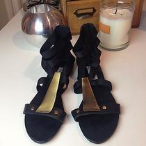 Brand New Steve Madden Gladiator Sandals Photo