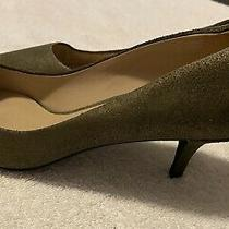 Brand New Super Glamorous Fine Leather Heels by Kenneth Cole - Size 8 1/2 M Photo