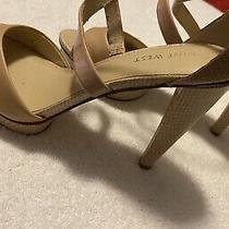 Brand New Super Glamorous Heels by Nine West - Size 9 M Photo