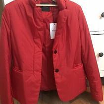Brand New - Theory Blazer Puffer  Size Small Photo