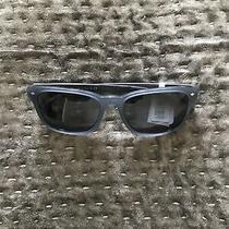 Brand New Unisex Giorgio Armani Glasses Blue Uv Protection Photo