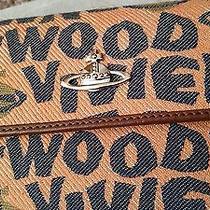 Brand New Vivienne Westwood Women Wallet in Genuine Leather  Photo