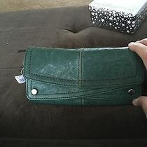 Brand New With Tags Fossil Wallet Photo