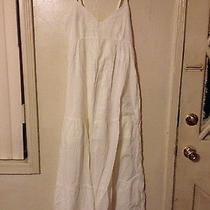 Brand New With Tags h&m Maxi Dress Us Size 4 Photo