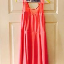 Brand New Without Tags Express Fit and Flare Dress  Size 8 Photo
