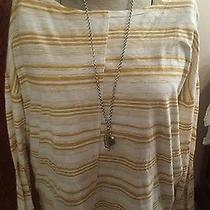 Brand New Women's Eddie Bauer Outdoor Blouse Size Xl Photo