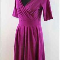 Brand New Women's Lands' End Dress 14w Photo