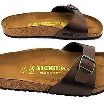 Brand New Womens Birkenstock Sandals Photo