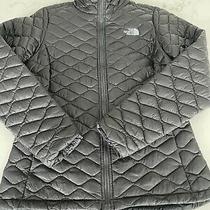 Brand New Womens North Face Thermoball Eco Jacket Size S Photo