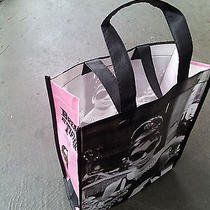 Breakfast at Tiffany's Audrey Hepburn Reuseable Tote Bag-Cute Photo