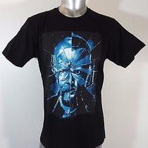 Breaking Bad Tv Show Men's T-Shirt Black M New Photo