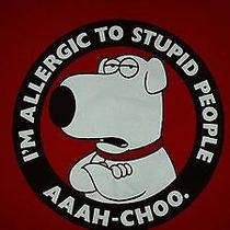Brian Griffin T Shirt Mediumfamily Guy Tee Shirts Mtv Dogdogsfunny Tees Photo