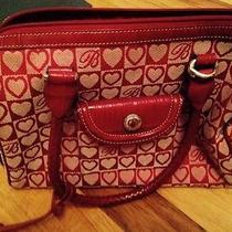 Brighten Red Heart Pocketbook Photo