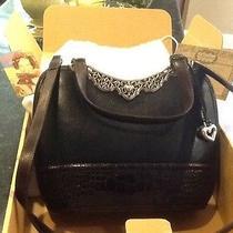 Brighton Anna Ross Handbag Rare Photo