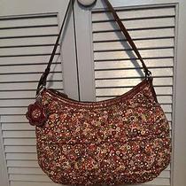 Brighton Blaine Quilted Hearts Handbag Photo