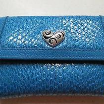 Brighton Bliss Heart Magnetic Wallet  Photo