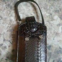 Brighton Brown Cell Phone Holder Photo