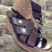 Brighton Brown Leather