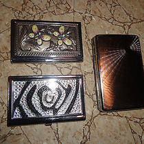 Brighton Business / Credit Card Holder Butterfly Design  2 Other Cases Photo