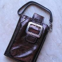 Brighton Cell Case W Wallet Multi Pouch Ipod/iphone/camera/cell Case Photo