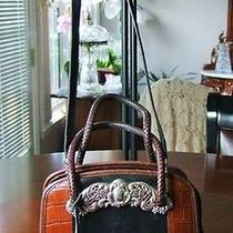 Brighton Chantilly Lace Handbag Photo