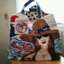 Brighton Chic Ahoy Tote Photo