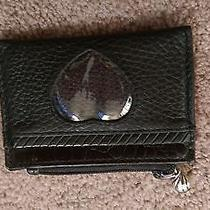 Brighton Collectibles Coin Wallet Photo