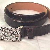 Brighton Collectibles Ladies Belt Photo