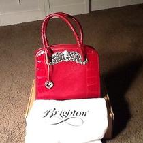 Brighton Collection All Leather Purse Photo