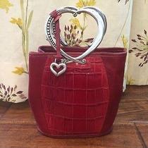 Brighton Corazon Heart Handbag- 195 Photo