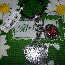 Brighton Endless Heart Key Chain Photo