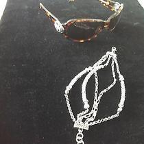 Brighton Eve Delight Sunglasses  &  Brighton Bracelet Photo