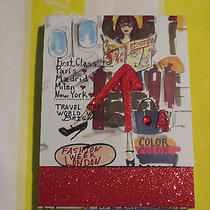 Brighton Fashionista Nyc Pocket Notepad New Designs Hard to Get 2 to Choose From Photo
